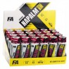 FITNESS AUTHORITY XTREME NAPALM PRE WORKOUT SHOTS BOX x 24